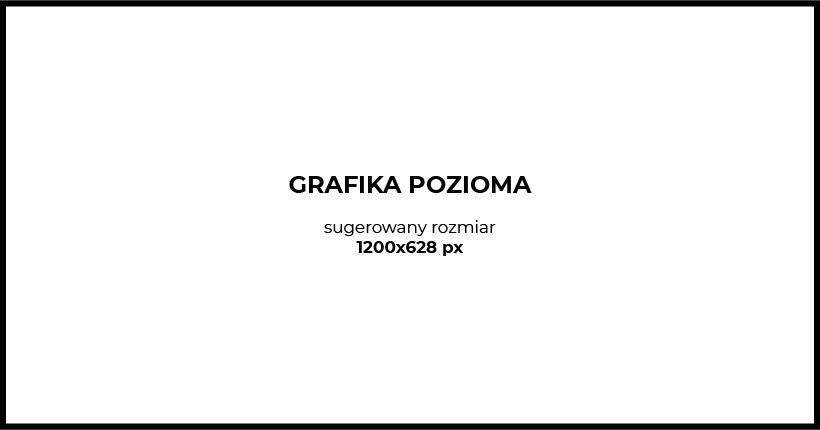 WYMIARY GRAFIK W SOCIAL MEDIA / 2020 24